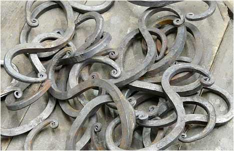 Iron type