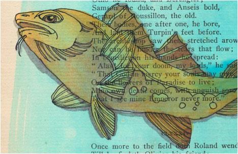 Zodiac inspired | Pisces