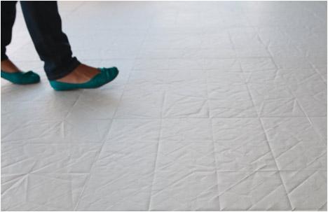 Raw-Edges  Fold your tile  Design Blog - fashion ...