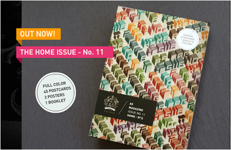 The A5 Magazine | Home | The Latest Issue