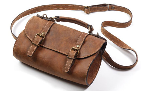 Chika Bag | Diesel Brown