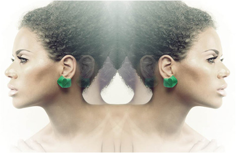 Hostess Earrings | Expo Collection