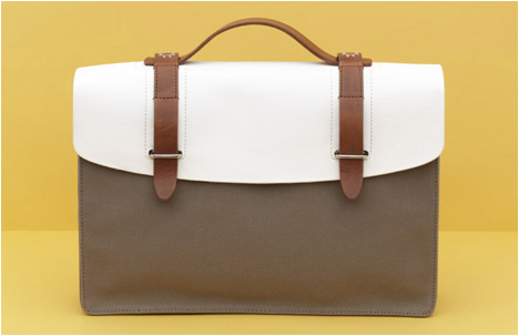 Dimitri | The Medium Satchel