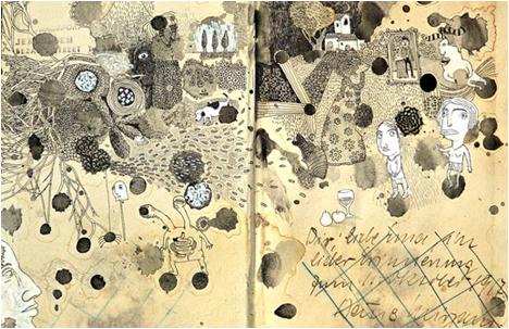 Memory Books | Nir Golan